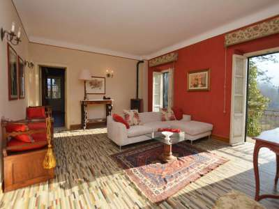 Image 6 | 7 bedroom villa for sale with 3 hectares of land, Lucca, Tuscany 215293