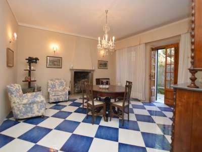 Image 7 | 7 bedroom villa for sale with 3 hectares of land, Lucca, Tuscany 215293