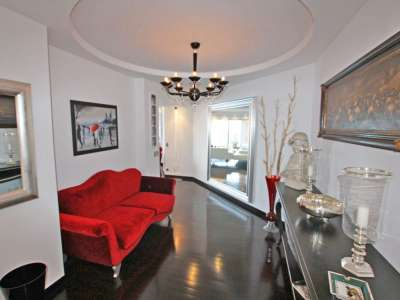 Image 10 | 3 bedroom apartment for rent, Carre d'Or Golden Square, Monte Carlo, French Riviera 215325