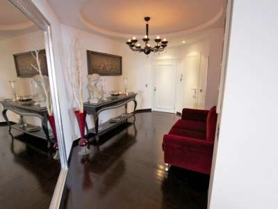 Image 11 | 3 bedroom apartment for rent, Carre d'Or Golden Square, Monte Carlo, French Riviera 215325