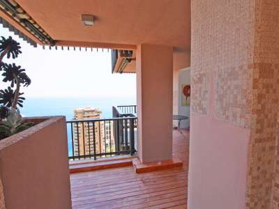 Image 16 | 3 bedroom apartment for rent, Carre d'Or Golden Square, Monte Carlo, French Riviera 215325