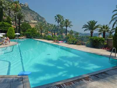 Image 18 | 3 bedroom apartment for rent, Carre d'Or Golden Square, Monte Carlo, French Riviera 215325