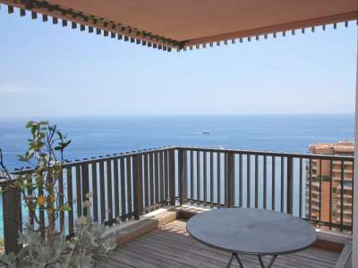 Image 3 | 3 bedroom apartment for rent, Carre d'Or Golden Square, Monte Carlo, French Riviera 215325