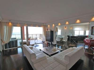 Image 4 | 3 bedroom apartment for rent, Carre d'Or Golden Square, Monte Carlo, French Riviera 215325