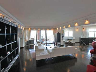 Image 5 | 3 bedroom apartment for rent, Carre d'Or Golden Square, Monte Carlo, French Riviera 215325