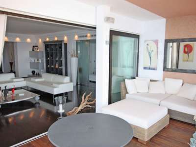 Image 6 | 3 bedroom apartment for rent, Carre d'Or Golden Square, Monte Carlo, French Riviera 215325
