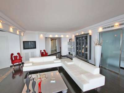 Image 7 | 3 bedroom apartment for rent, Carre d'Or Golden Square, Monte Carlo, French Riviera 215325
