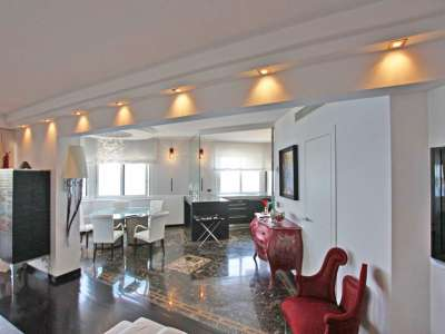 Image 8 | 3 bedroom apartment for rent, Carre d'Or Golden Square, Monte Carlo, French Riviera 215325