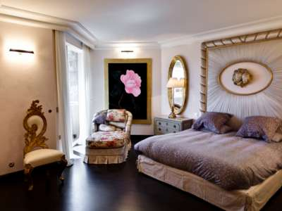 Image 8 | 3 bedroom apartment for rent, Carre d'Or Golden Square, Monte Carlo, French Riviera 215327