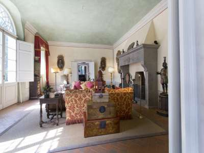 Image 17 | 6 bedroom villa for sale with 14.5 hectares of land, Florence, Chianti 215385