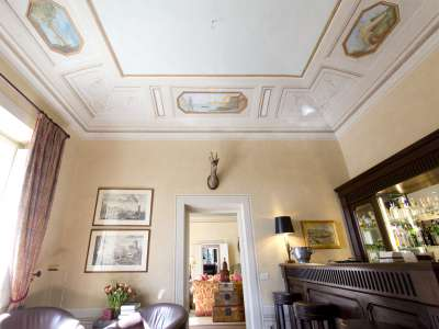 Image 19 | 6 bedroom villa for sale with 14.5 hectares of land, Florence, Chianti 215385