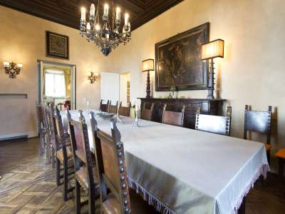 Image 20 | 6 bedroom villa for sale with 14.5 hectares of land, Florence, Chianti 215385
