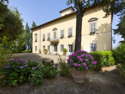 Image 29 | 6 bedroom villa for sale with 14.5 hectares of land, Florence, Chianti 215385