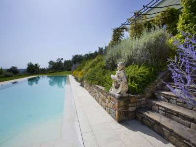 Image 33 | 6 bedroom villa for sale with 14.5 hectares of land, Florence, Chianti 215385