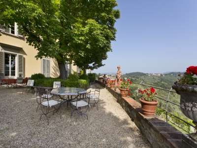 Image 36 | 6 bedroom villa for sale with 14.5 hectares of land, Florence, Chianti 215385