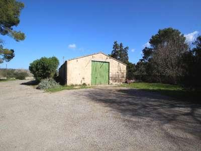 Image 11   12 bedroom villa for sale with 434 hectares of land, Maria de la Salut, Central Mallorca, Mallorca 215393