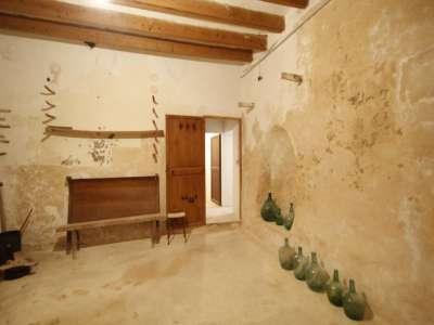 Image 14   12 bedroom villa for sale with 434 hectares of land, Maria de la Salut, Central Mallorca, Mallorca 215393