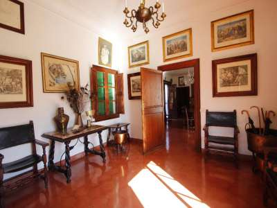 Image 4   12 bedroom villa for sale with 434 hectares of land, Maria de la Salut, Central Mallorca, Mallorca 215393