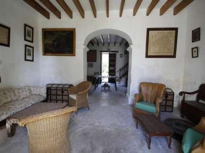 Image 7   12 bedroom villa for sale with 434 hectares of land, Maria de la Salut, Central Mallorca, Mallorca 215393