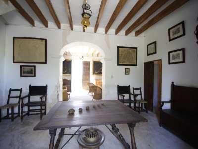 Image 8   12 bedroom villa for sale with 434 hectares of land, Maria de la Salut, Central Mallorca, Mallorca 215393