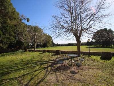 Image 9   12 bedroom villa for sale with 434 hectares of land, Maria de la Salut, Central Mallorca, Mallorca 215393