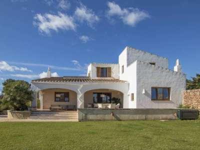 Image 10 | 5 bedroom villa for sale, Trebaluger, South Eastern Menorca, Menorca 215399