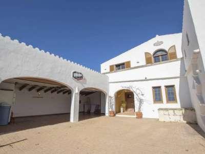 Image 2 | 5 bedroom villa for sale, Trebaluger, South Eastern Menorca, Menorca 215399