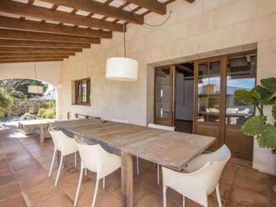 Image 3 | 5 bedroom villa for sale, Trebaluger, South Eastern Menorca, Menorca 215399