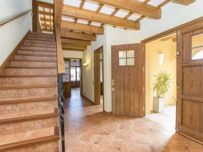 Image 5 | 5 bedroom villa for sale, Trebaluger, South Eastern Menorca, Menorca 215399