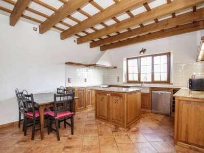Image 7 | 5 bedroom villa for sale, Trebaluger, South Eastern Menorca, Menorca 215399