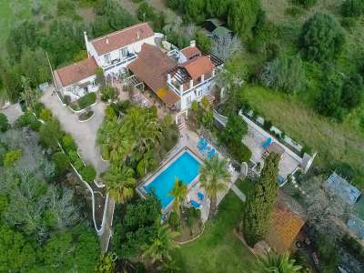 Image 1 | 10 bedroom villa for sale with 3.15 hectares of land, Odiaxere, Lagos, Western Algarve, Algarve 215474