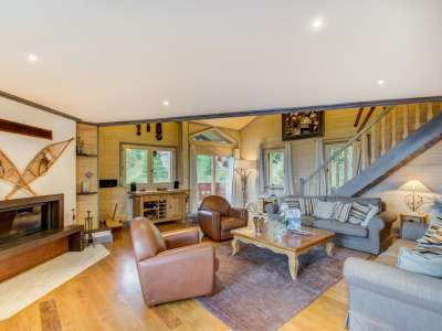 Image 1 | 4 bedroom ski chalet for sale, Cospillot, Courchevel, Savoie , Three Valleys Ski 215513