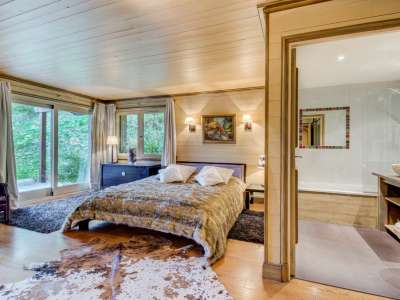 Image 3 | 4 bedroom ski chalet for sale, Cospillot, Courchevel, Savoie , Three Valleys Ski 215513