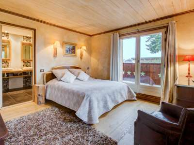 Image 4 | 4 bedroom ski chalet for sale, Cospillot, Courchevel, Savoie , Three Valleys Ski 215513
