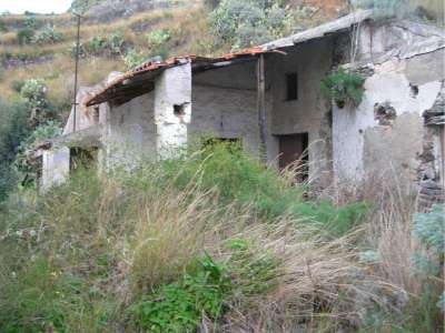 Image 11 | Farmhouse for sale with 2.32 hectares of land, Lipari, Messina, Sicily 215539