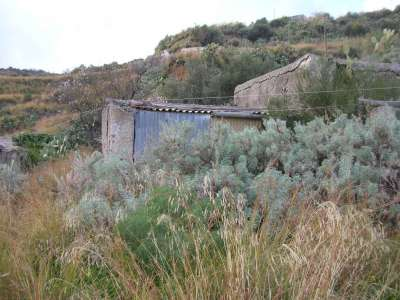 Image 14 | Farmhouse for sale with 2.32 hectares of land, Lipari, Messina, Sicily 215539