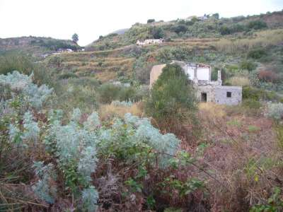 Image 3 | Farmhouse for sale with 2.32 hectares of land, Lipari, Messina, Sicily 215539