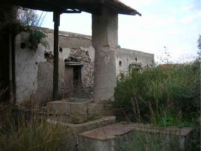 Image 6 | Farmhouse for sale with 2.32 hectares of land, Lipari, Messina, Sicily 215539