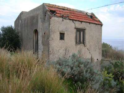 Image 7 | Farmhouse for sale with 2.32 hectares of land, Lipari, Messina, Sicily 215539