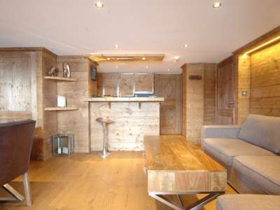 Image 1 | 2 bedroom apartment for sale, Courchevel, Savoie , Three Valleys Ski 215542