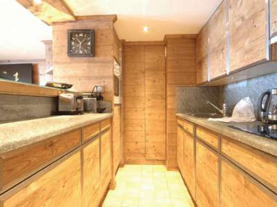 Image 2 | 2 bedroom apartment for sale, Courchevel, Savoie , Three Valleys Ski 215542