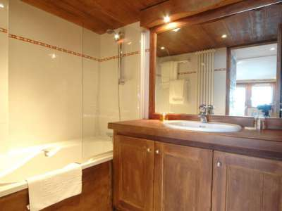 Image 5 | 2 bedroom apartment for sale, Courchevel, Savoie , Three Valleys Ski 215542
