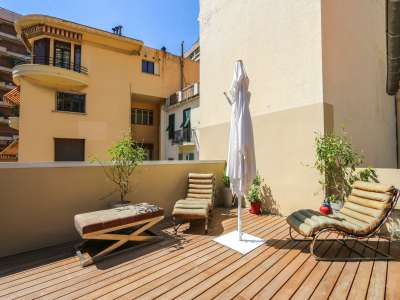 Image 1 | 4 bedroom villa for sale, Carre d'Or, Monte Carlo, French Riviera 215564