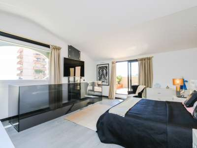 Image 11 | 4 bedroom villa for sale, Carre d'Or Golden Square, Monte Carlo, French Riviera 215564