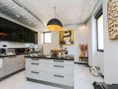 Image 5 | 4 bedroom villa for sale, Carre d'Or Golden Square, Monte Carlo, French Riviera 215564