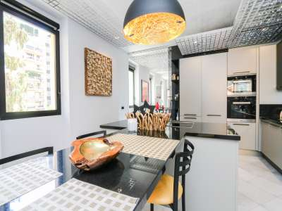 Image 6 | 4 bedroom villa for sale, Carre d'Or, Monte Carlo, French Riviera 215564