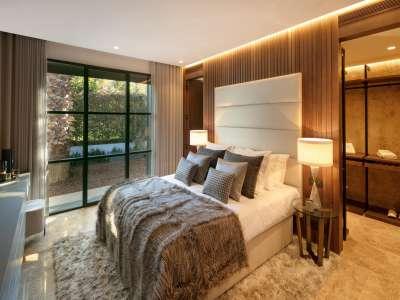 Image 13 | 6 bedroom villa for sale with 0.21 hectares of land, Las Brisas Golf, Nueva Andalucia, Malaga Costa del Sol, Andalucia 215594