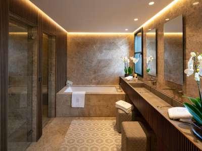 Image 22 | 6 bedroom villa for sale with 0.21 hectares of land, Las Brisas Golf, Nueva Andalucia, Malaga Costa del Sol, Andalucia 215594