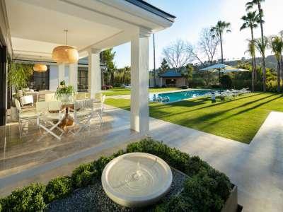 Image 26 | 6 bedroom villa for sale with 0.21 hectares of land, Las Brisas Golf, Nueva Andalucia, Malaga Costa del Sol, Andalucia 215594