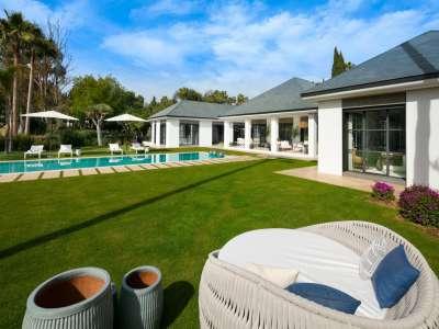 Image 27 | 6 bedroom villa for sale with 0.21 hectares of land, Las Brisas Golf, Nueva Andalucia, Malaga Costa del Sol, Andalucia 215594